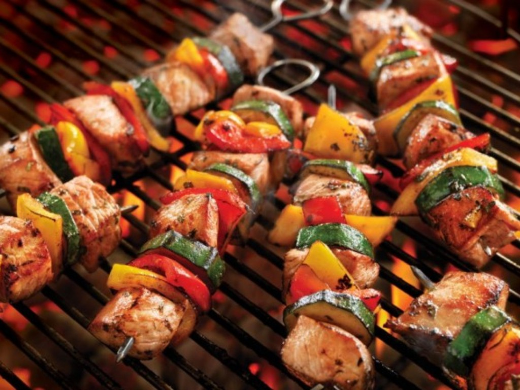 BARBEQUE CATERING service in Lanzarote by LANZALUX