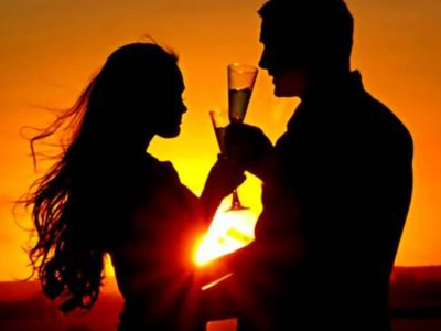 Romantic, lanzalux experiencias