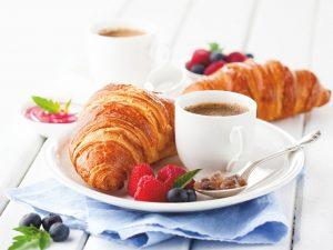 Desayuno a Domicilio