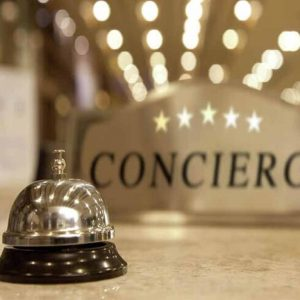 holiday concierge