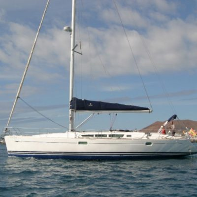 Olum Sailing Lanzarote
